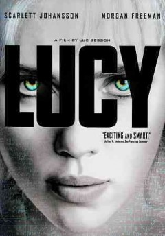 Lucy /  Universal Studios and EuropaCorp present in co-production with TF1 Films Production with the participation of Canal+, Ciné+ and TF1 ; written and directed by Luc Besson.