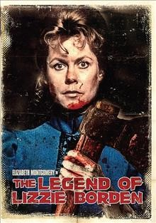 The legend of Lizzie Borden.