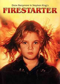 Firestarter /  Universal ; Dino De Laurentiis presents ; screenplay by Stanley Mann ; produced by Frank Capra, Jr. ; directed by Mark L. Lester. - Universal ; Dino De Laurentiis presents ; screenplay by Stanley Mann ; produced by Frank Capra, Jr. ; directed by Mark L. Lester.
