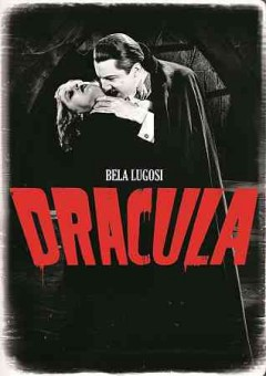 Dracula /  directed by Tod Browning ; screenplay by Garrett Fort ; produced by Carl Laemmele Jr and Tod Browning.