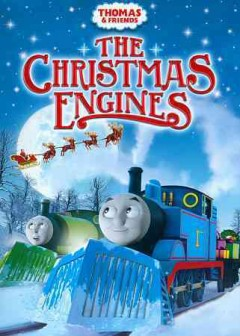Thomas & friends. The Christmas engines