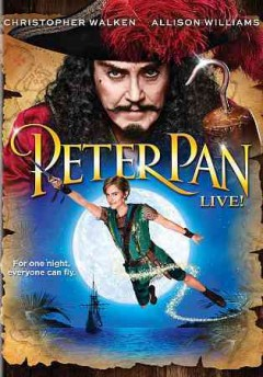 Peter Pan live! /  Universal Television.
