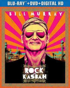 Rock the Kasbah /  Open Road presents in association with Venture Forth and QEO International, a Shangri La Entertainment production ; produced by Jacob Pechenik [and four others] ; written by MItch Glazer ; directed by Barry Levinson.