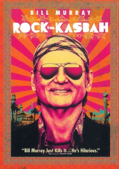 Rock the Kasbah /  Open Road presents ; a Shangri La Entertainment production ; produced by Jacob Pechenik ... [et al.] ; written by Mitch Glazer ; directed by Barry Levinson. - Open Road presents ; a Shangri La Entertainment production ; produced by Jacob Pechenik ... [et al.] ; written by Mitch Glazer ; directed by Barry Levinson.