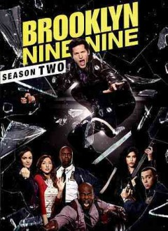 Brooklyn nine-nine.  created by Daniel J. Goor and Michael Schur. - created by Daniel J. Goor and Michael Schur.