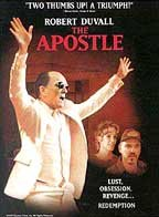 The apostle /  Universal ; October Films presents a Butchers Run Films production ; producer, Rob Carliner ; written and directed by Robert Duvall.