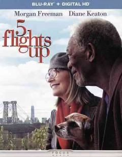5 flights up /  directed by Richard Loncraine ; screenplay by Charlie Peters ; produced by Lori McCreary ... and others. - directed by Richard Loncraine ; screenplay by Charlie Peters ; produced by Lori McCreary ... and others.