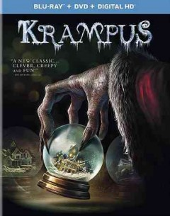 Krampus /  produced by Thomas Tull, Jon Jashni, Alex Garcia, Michael Dougherty ; written by Todd Casey & Michael Dougherty & Zach Shields ; directed by Michael Dougherty.