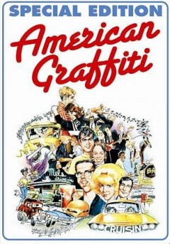 American graffiti /  a Lucasfilm Ltd./Coppola Co. production ; produced by Francis Ford Coppola ; written by George Lucas and Gloria Katz & Willard Huyck ; directed by George Lucas.