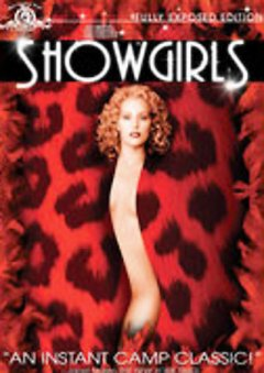 Showgirls /  United Artists Pictures Inc. ; directed by Paul Verhoeven ; written by Joe Eszterhas ; produced by Alan Marshall, Charles Evans ; a Mario Kassar presentation ; a Chargeurs/Charles Evans production in association with Carolco Pictures Inc. and Joe Eszterhas and Ben Myron ; a Paul Herhoeven film. - United Artists Pictures Inc. ; directed by Paul Verhoeven ; written by Joe Eszterhas ; produced by Alan Marshall, Charles Evans ; a Mario Kassar presentation ; a Chargeurs/Charles Evans production in association with Carolco Pictures Inc. and Joe Eszterhas and Ben Myron ; a Paul Herhoeven film.