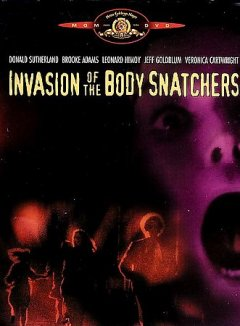 Invasion of the body snatchers /  a Robert H. Solo production ; directed by Philip Kaufman ; produced by Robert H. Solo ; screenplay by W.D. Richter.