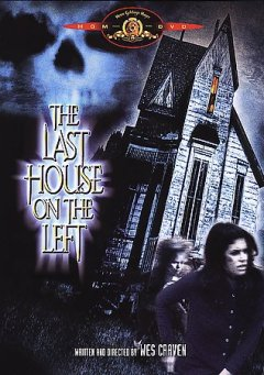 The last house on the left /  Sean S. Cunningham Films Ltd. presents ; produced by Sean S. Cunningham ; written and directed by Wes Craven. - Sean S. Cunningham Films Ltd. presents ; produced by Sean S. Cunningham ; written and directed by Wes Craven.