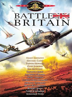 The Battle of Britain /  produced by Harry Saltzman and S. Benjamin Fisz ; screenplay by James Kennaway and Wilfred Greatorex ; director, Guy Hamilton. - produced by Harry Saltzman and S. Benjamin Fisz ; screenplay by James Kennaway and Wilfred Greatorex ; director, Guy Hamilton.