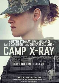 Camp X-ray /  GNK production ; produced by Gina Kwon ; written and directed by Peter Sattler.