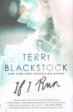 If I run  /  Terri Blackstock.