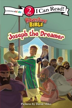 Joseph the dreamer /  pictures by David Miles. - pictures by David Miles.