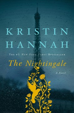 The Nightingale / Kristin Hannah - Kristin Hannah