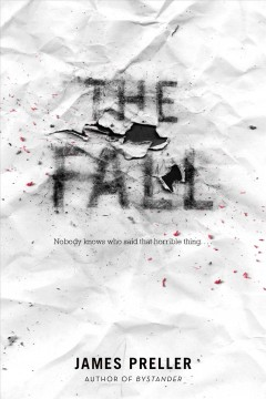The fall /  James Preller. - James Preller.