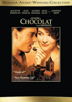 Chocolat /  Miramax Films presents a David Brown production. - Miramax Films presents a David Brown production.