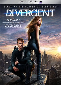 Divergent /  Summit Entertainment presents a Red Wagon Entertainment production ; director, Neil Burger ; writers, Evan Daugherly, Vanessa Taylor ; producers, Douglas Wick, Lucy Fisher, Pouya Shahbazian.