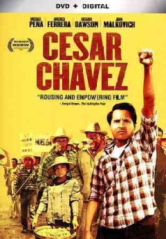 Cesar Chavez /  Lionsgate, Pantelion, Televisa Cine and Canana present ; a Canana production ; producers Diego Luna, Lawrence Meli, Keir Pearson ; produced by Pablo Cruz ; story by Keir Pearson ; screenplay by Keir Pearson and Timothy J. Sexton ; directed by Diego Luna.