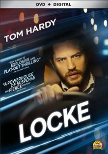 Locke /  an A24 release ; IM Global presents ; a Shoebox Films production ; produced by Paul Webster, Guy Heeley ; written and directed by  Steven Knight.