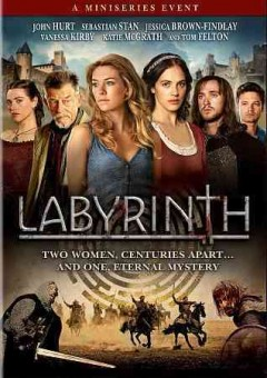 Labyrinth /  director, Christopher Smith ; writer, Adrian Hodges.