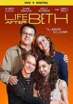 Life after Beth /  an A24 release ; Starstream Entertainment presents ; with Abbolita Productions ; an American Zoetrope and Destro Films production ; directed and written by Jeff Baena ; produced by Michael Zakin and Liz Destro.