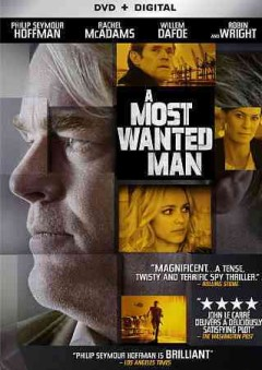 A most wanted man /  Lionsgate, Film4 and Demarest Films present in association with FilmNation ; a coproduction with Senator Film a Potboiler, Ink Factory, Amusement Park production ; writers, Andrew Bovell ; director, Anton Corbijn.