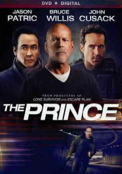 The prince /  Grindstone Entertainment Group and Element Furla Oasis Films present ; produced by Randall Emmett, George Furla, Adam Goldwork ; written by Andre Fabrizio & Jeremy Passmore ; directed by Brian A. Miller.
