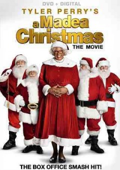 A Madea Christmas : the movie / Lionsgate and Tyler Perry Studios present ; a Tyler Perry Studios / Lionsgate production ; a film by Tyler Perry ; produced by Matt Moore, Ozzie Areu ; written for the screen, produced and directed by Tyler Perry.
