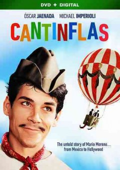 Cantinflas /  directed by Sebastian Del Amo ; written by Edui Tijerina ; produced by Vidal Cantu, Adolfo Franco. - directed by Sebastian Del Amo ; written by Edui Tijerina ; produced by Vidal Cantu, Adolfo Franco.