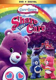 Care Bears, welcome to Care-a-lot.  directed by Jeff Gordon ; written by Amy Kealing Rogers ... and others ; produced by Jeffrey Conrad, Sarah Finn. - directed by Jeff Gordon ; written by Amy Kealing Rogers ... and others ; produced by Jeffrey Conrad, Sarah Finn.