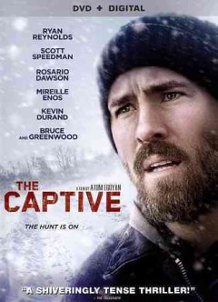 The captive /  A24 ; director, Atom Egoyan ; writers, Atom Egoyan, David Fraser ; producers, Atom Egoyan [and others].