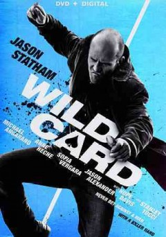 Wild card /  SJ Heat Productions presents in association with Sierra/Affinity and Cinema Seven Productions ; screenplay by William Goldman ; produced by Steven Chasman ; directed bt Simon West.