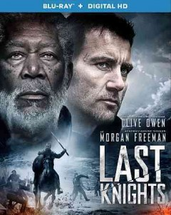 The last knights /  Luka Productions ; directed by Kazuaki Kiriya ; written by Michael Konyves, Dove Sussman ; produced by Luci Y. Kim. - Luka Productions ; directed by Kazuaki Kiriya ; written by Michael Konyves, Dove Sussman ; produced by Luci Y. Kim.