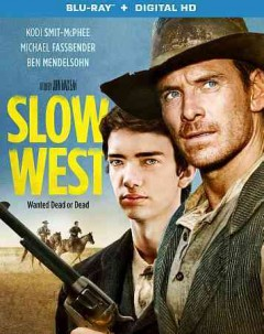 Slow west /  directed and written by John Maclean ; produced by Iain Canning ... and others. - directed and written by John Maclean ; produced by Iain Canning ... and others.