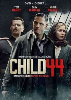 Child 44 /  Summit Entertainment presents in association with Worldview Entertainment ; a Scott Free production ; producers, Michael Schaefer, Ridley Scott, Greg Shapiro ; screenplay by Richard Price ; directed by Daniel Espinosa.