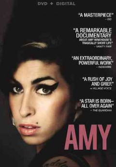Amy /  director, Asif Kapadia ; producers, Paul Bell, James Gay-Rees, George Pank ; production company, A24. - director, Asif Kapadia ; producers, Paul Bell, James Gay-Rees, George Pank ; production company, A24.