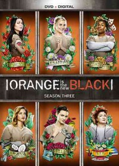 Orange is the new black.  directors, Andrew McCarthy [and others] ; writers, Stephen Falk [and others] ; producers, Jim D. Gray, Neri Kyle Tannenbaum, Tara Herrmann.