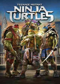 Teenage Mutant Ninja Turtles /  Paramount Pictures and Nickelodeon Movies present, a Platinum Dunes production, a Gama Entertainment/Mednick Productions/Heavy Metal production, a Jonathan Liebesman film ; produced by Michael Bay Andrew Form, Brad Fuller, Galen Walker, Scott Mednick, Ian Bryce.
