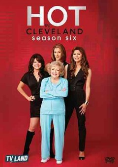 Hot in Cleveland: Season 6.