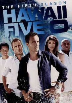 Hawaii Five-O.