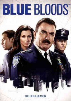 Blue bloods.