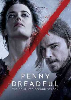 Penny dreadful : the complete second season [3 disc set]