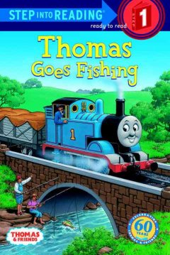 Thomas goes fishing /  illustrated by Richard Courtney. - illustrated by Richard Courtney.