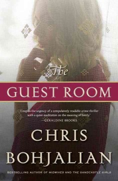 The Guest Room / Chris Bohjalian - Chris Bohjalian