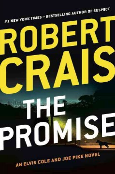 The Promise / Robert Crais - Robert Crais