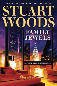 Family Jewels / Stuart Woods