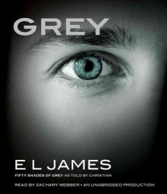 Grey : [Fifty shades of Grey as told by Christian] / E.L. James.